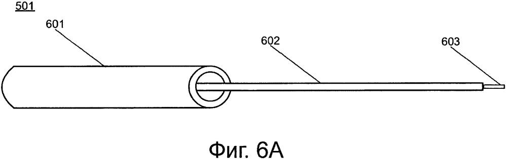 Устройство и способ для индикатора перенапряжения электромеханического кабеля