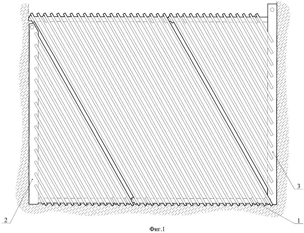 Блок тонкослойного разделения неоднородных жидких систем