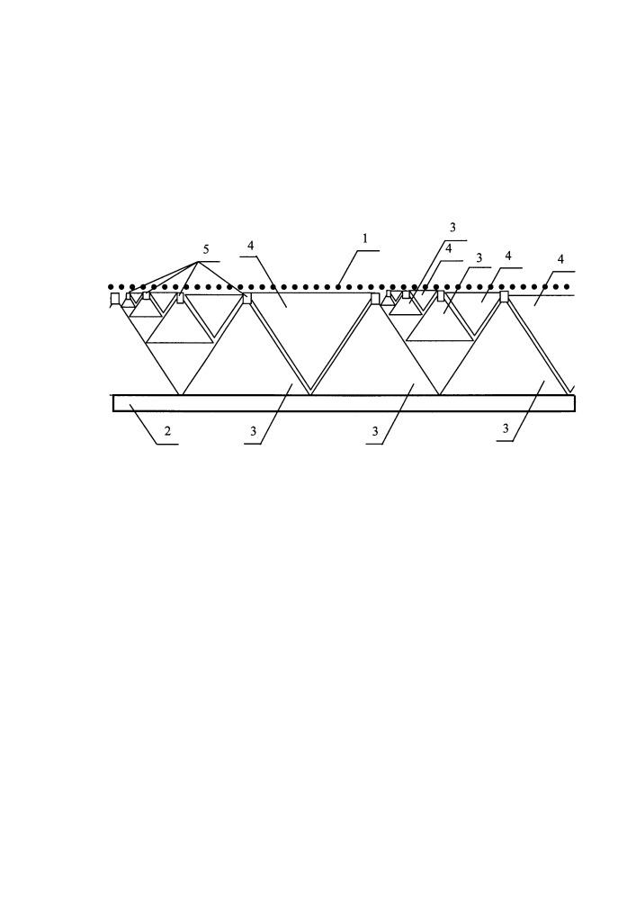 Звукопоглощающая сотовая панель