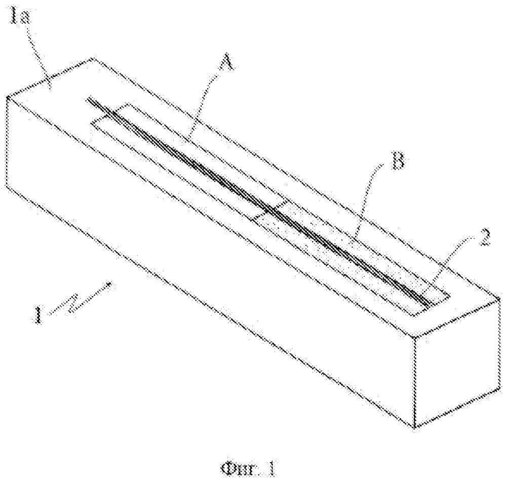 Способ обработки азотированного/углеродоазотированного изделия
