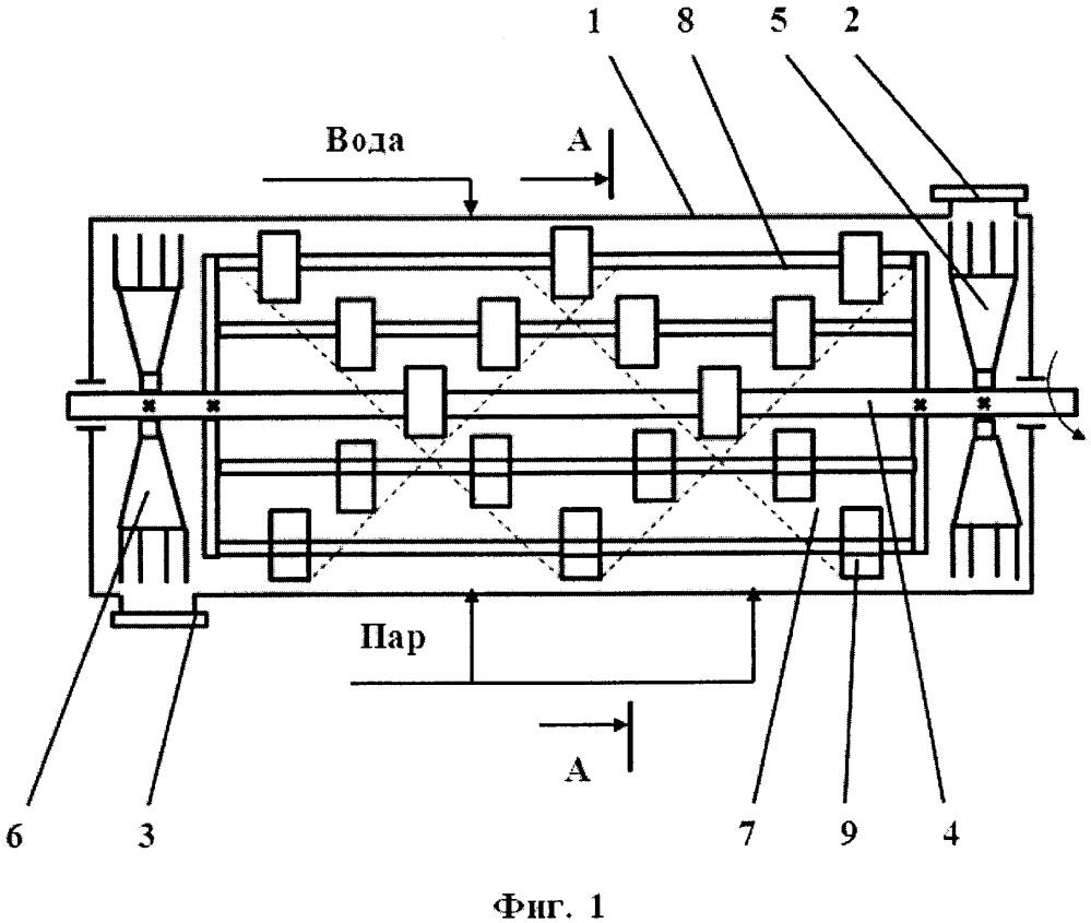 Способ баротермической обработки комбикормов в псевдоожиженном слое