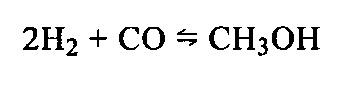 Объединенный способ получения метилацетата и метанола из синтез-газа и диметилового эфира