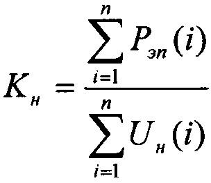 Способ калибровки/поверки средств измерения мощности лазерного излучения