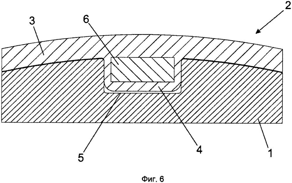 Декель высекального пресса для контрштампа ротационной высекальной машины и способ его изготовления