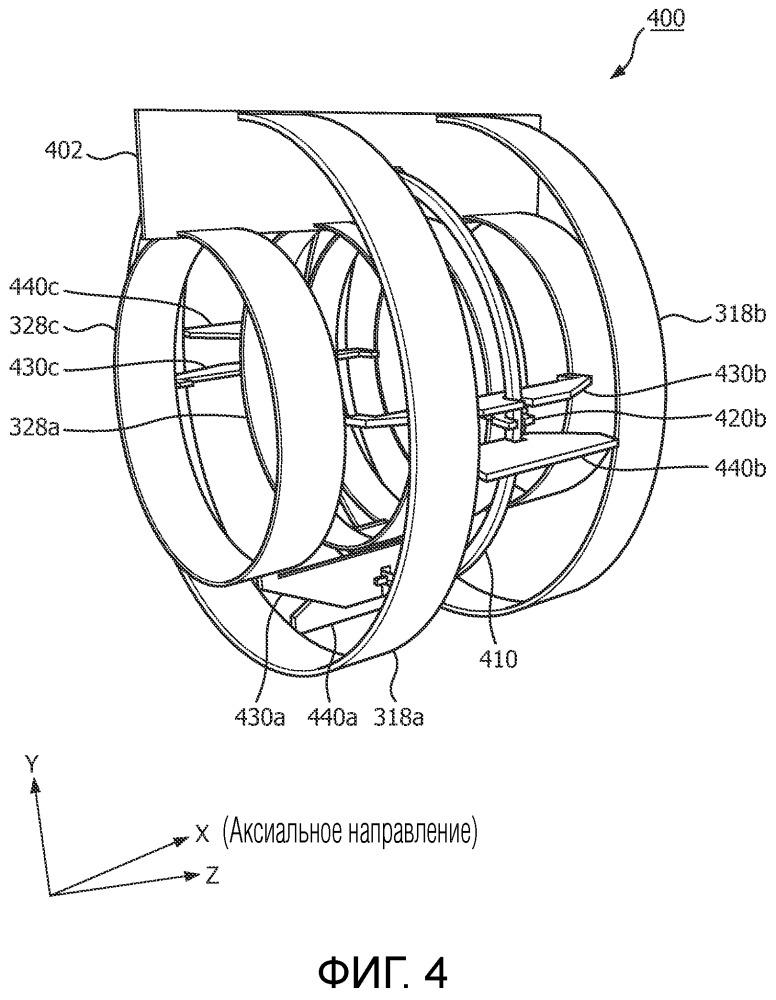 Способ и устройство для поддерживания сверхпроводящей катушки и аппарат, включающий в себя устройство для поддерживания сверхпроводящей катушки