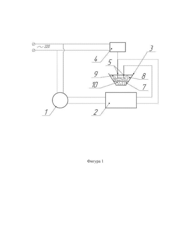 Порошковый материал для газодинамического напыления дефектных головок блоков цилиндров