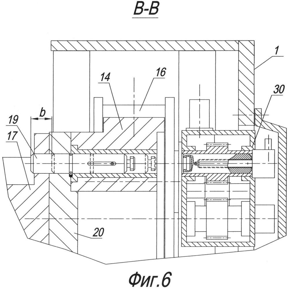 Установка для центробежного литья двухгребневого полосового профиля