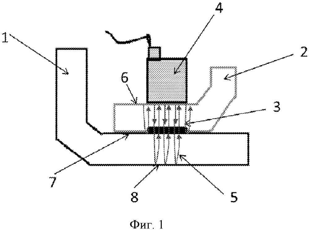 Способ и устройство диагностики качества лазерного сварного шва