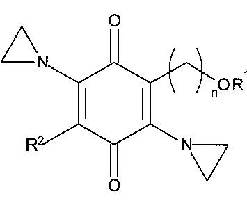 Соединения хинона и их применения для лечения рака