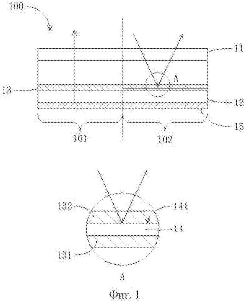 Жидкокристаллическая панель и способ ее изготовления