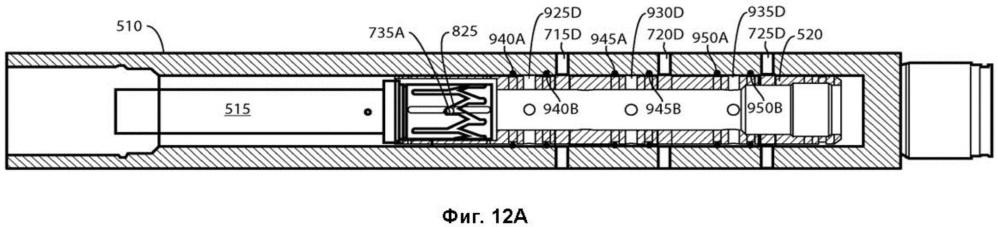 Мандрель для компрессионного перепускного клапана
