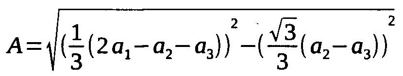 Способ определения дисбаланса масс полусферического резонатора твердотельного волнового гироскопа