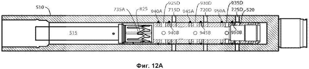 Компрессионный перепускной клапан и способ управления компрессионным перепускным клапаном