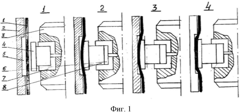 Способ крепления трубных стальных свай в опорном основании морских стационарных гидротехнических сооружений (платформ), а также устройство для его осуществления