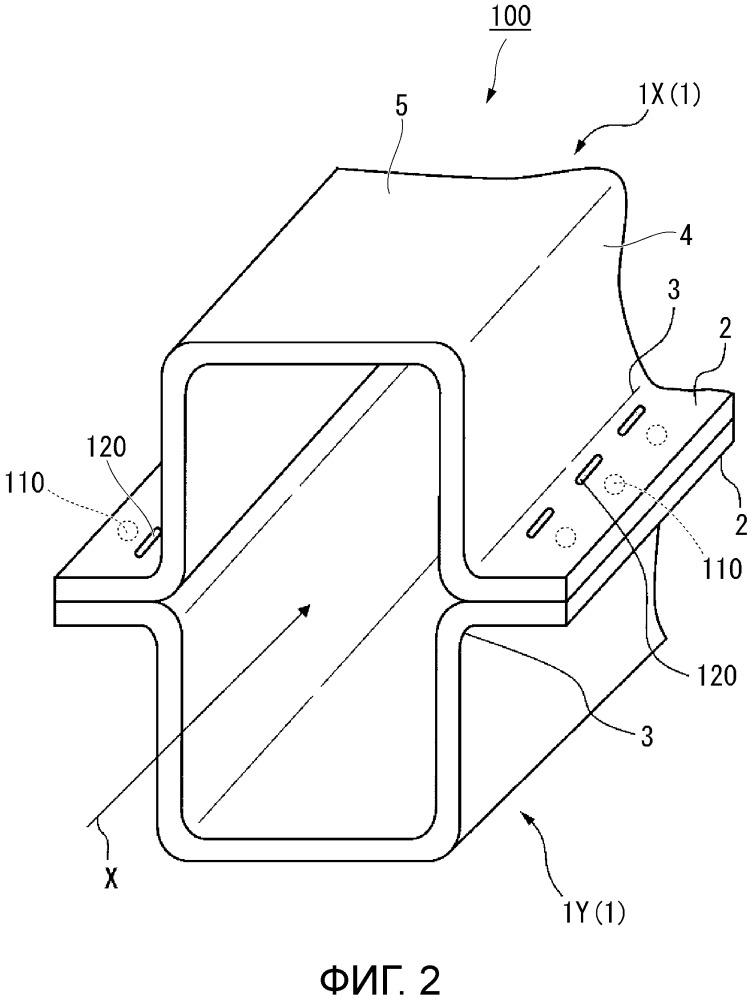 Способ сварки внахлестку стального листа и узел, полученный сваркой внахлестку стального листа