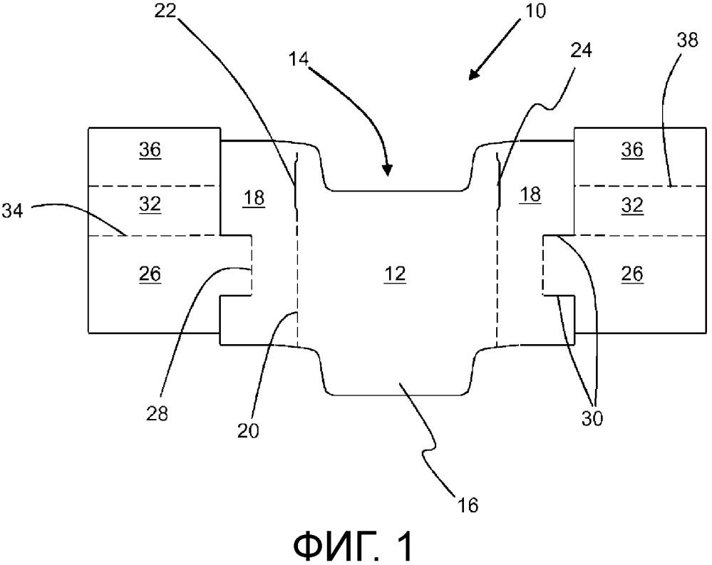 Контейнер, содержащий внутренний каркас с расположенной с зазором задней стенкой, соответствующий внутренний каркас и рулон