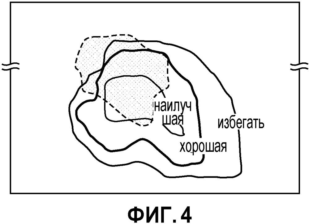 Система визуализации для одновоксельной спектроскопии