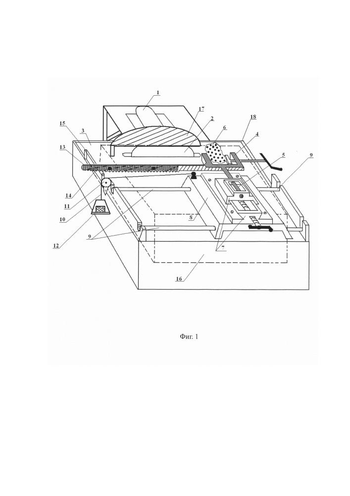 Способ ускоренной резки камня и полуавтоматический камнерезный станок для его осуществления