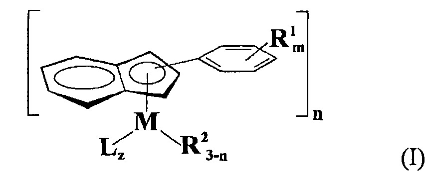 Металлокомплексный катализатор и способы полимеризации с его использованием