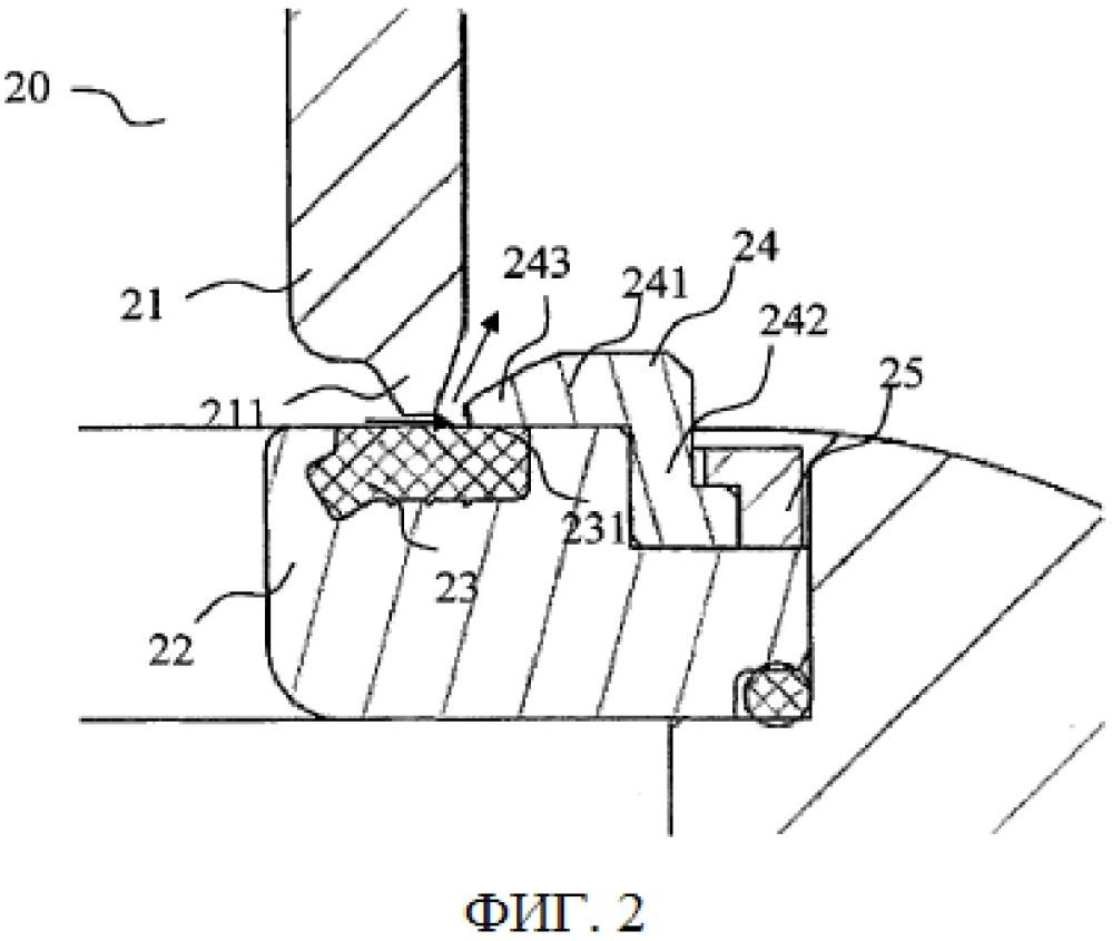 Защитный узел для уплотнительной прокладки седла клапана и регулятор давления