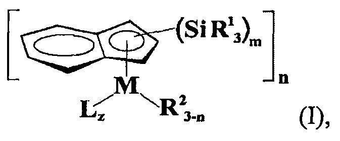 Металлокомплексный катализатор, способы полимеризации с его использованием и полученные полимерные продукты