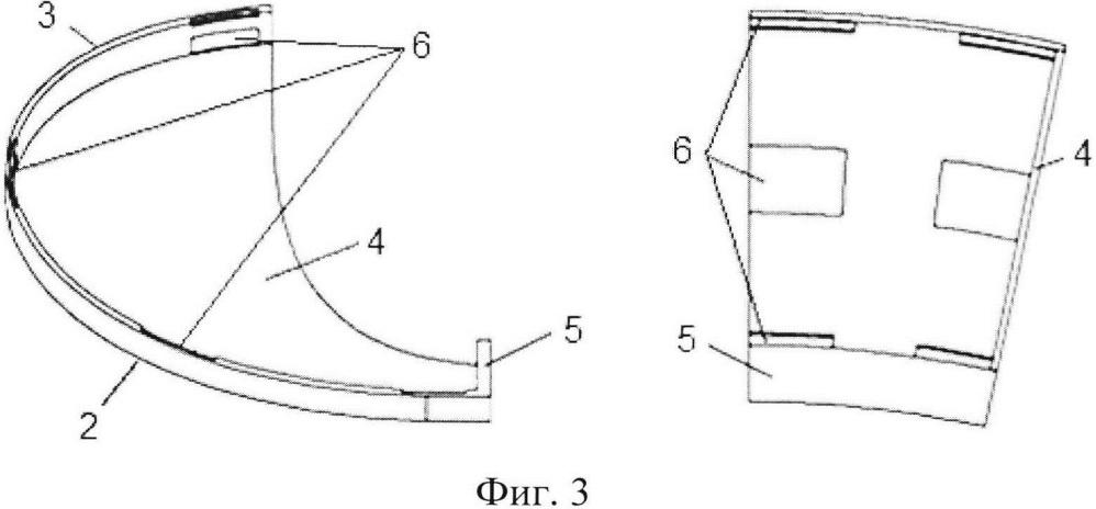 Входное устройство и способ его изготовления