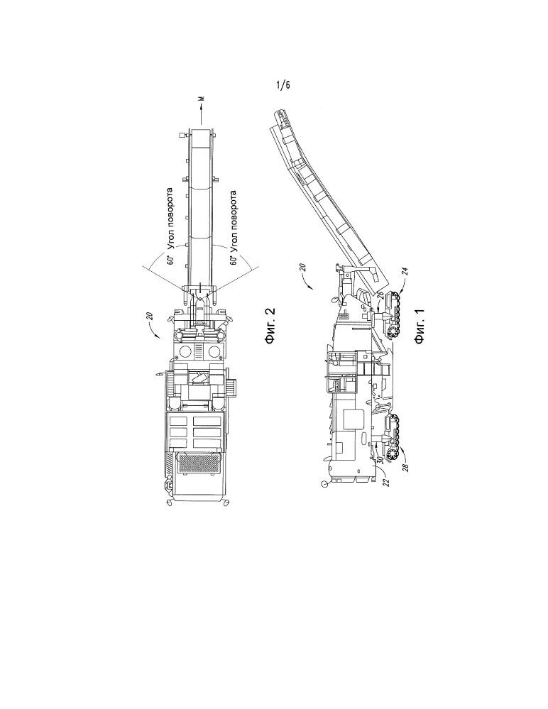 Автокалибровка системы автоматического регулирования уклона в рабочей машине
