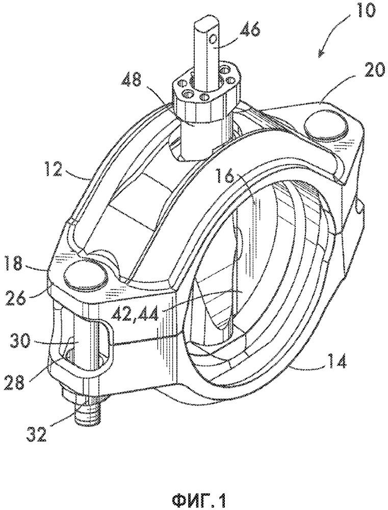 Клапан (варианты), прокладка для клапана и способ соединения трубчатых элементов