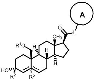 Нейроактивные стероиды, их композиции и применение