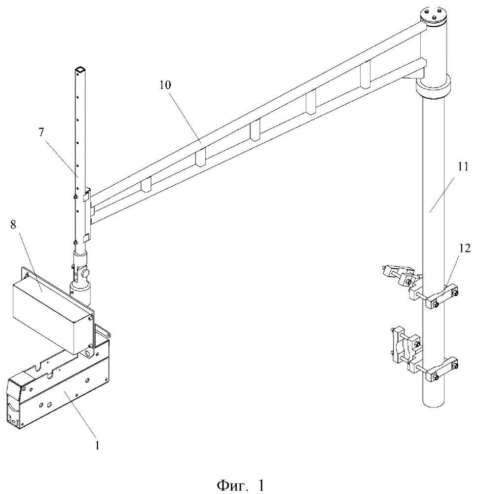 Устройство определения длины и скорости кабеля при проведении спускоподъёмных операций на скважине