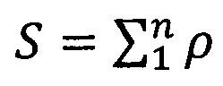 Способ определения параметров структуры разломной трещиноватости литосферы