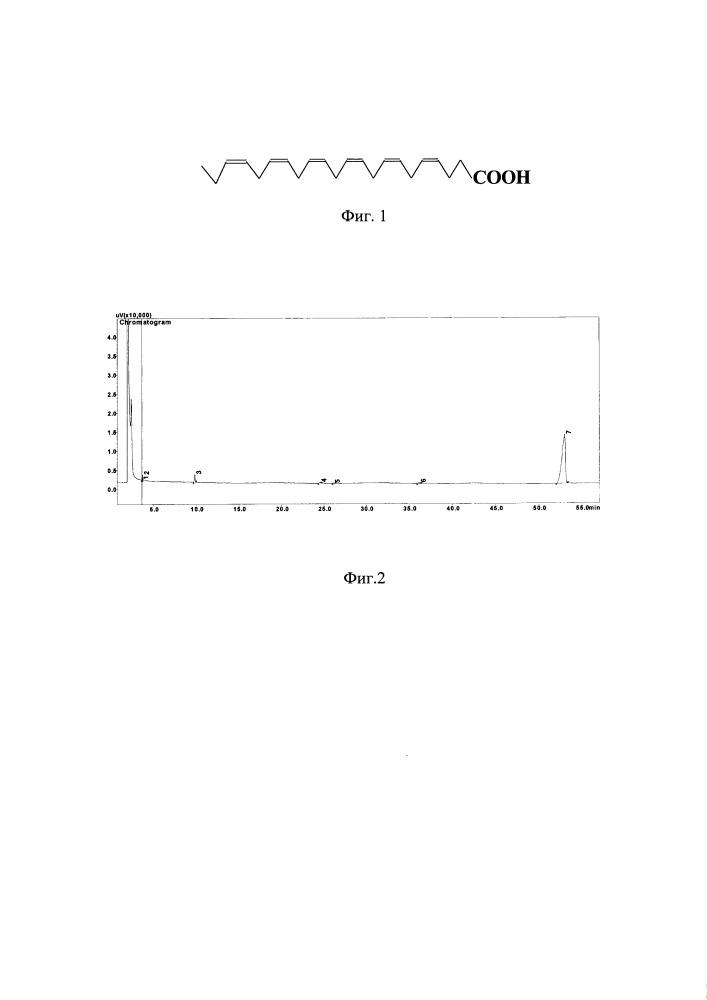 Способ получения докозагексаеновой кислоты