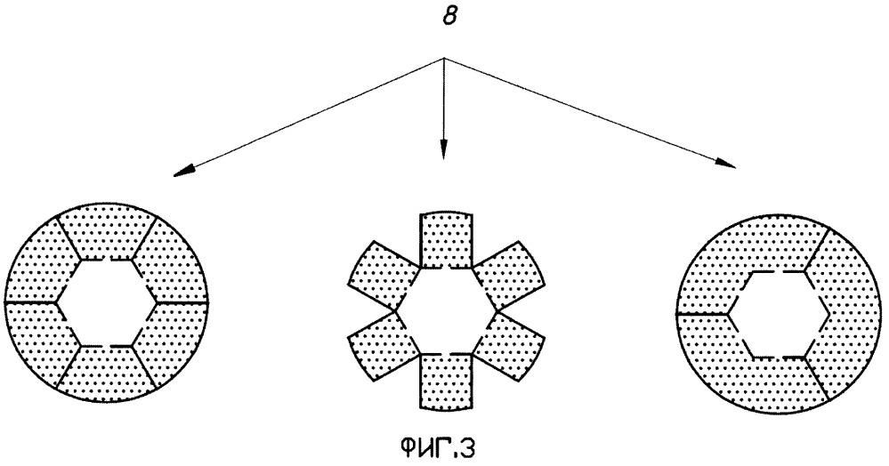 Способ изготовления заготовки акустической структуры
