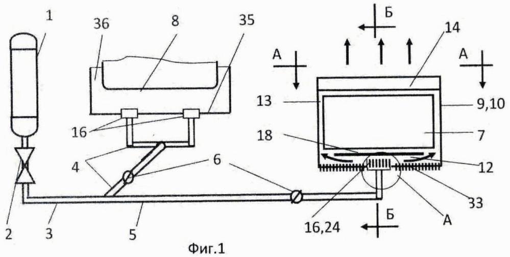 Термоэлектрическое устройство для предпускового обогрева стационарного двс