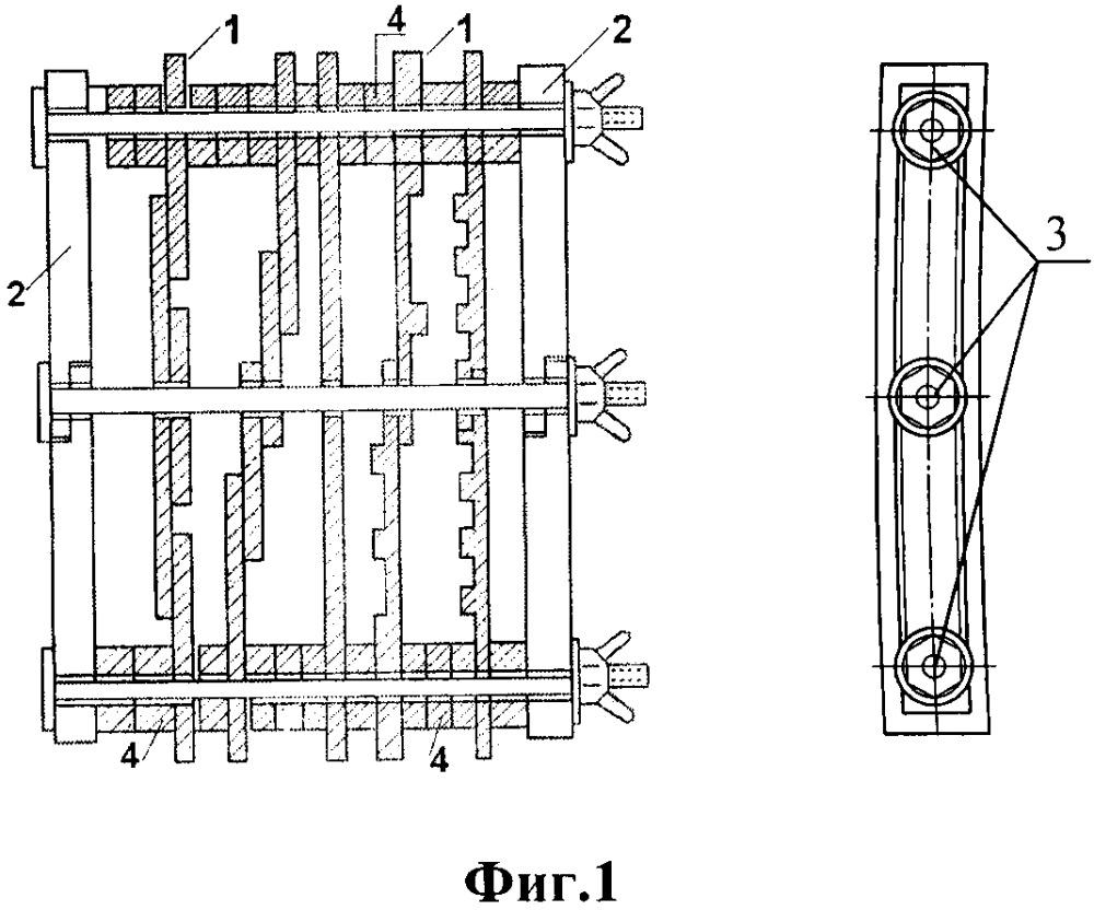 Штрих-код для маркировки труб магистральных трубопроводов и объектов, расположенных в труднодоступных местах