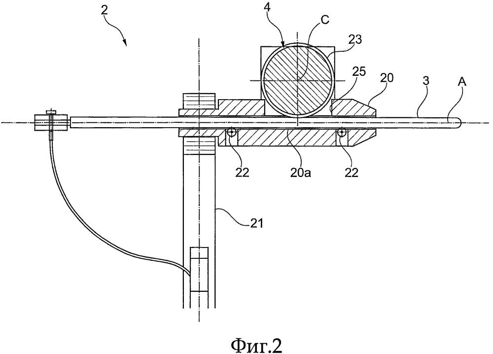 Сварочный инструмент для выполнения дуговой сварки металлическим плавящимся электродом (smaw) или дуговой сварки металлическим плавящимся электродом в среде инертного газа (mig) с поддержанием постоянного расстояния между электродом и областью сварки