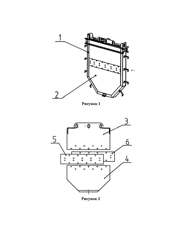 Способ монтажа шиберных затворов в существующих камерах канализационных самотечных сетей
