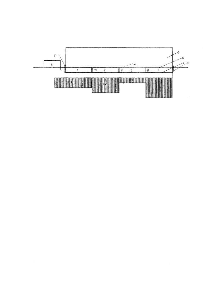 Фундамент здания
