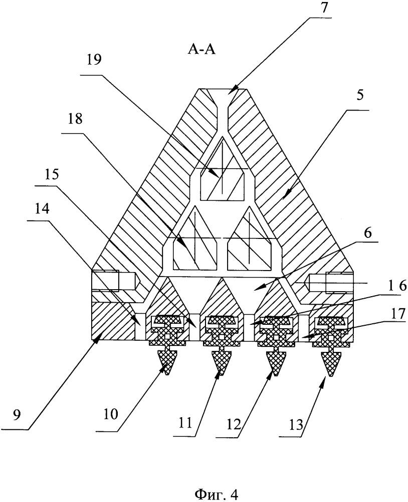 Устройство для послойного изготовления объемных изделий