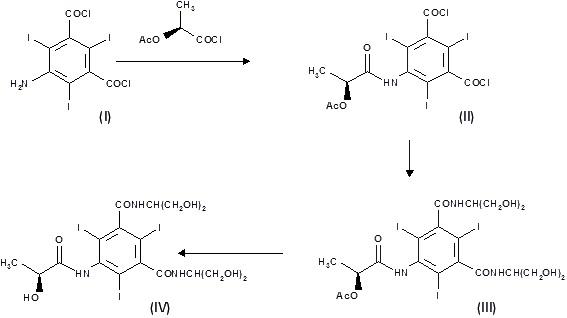Способ получения (s)-2-ацетилоксипропионовой кислоты и ее производных