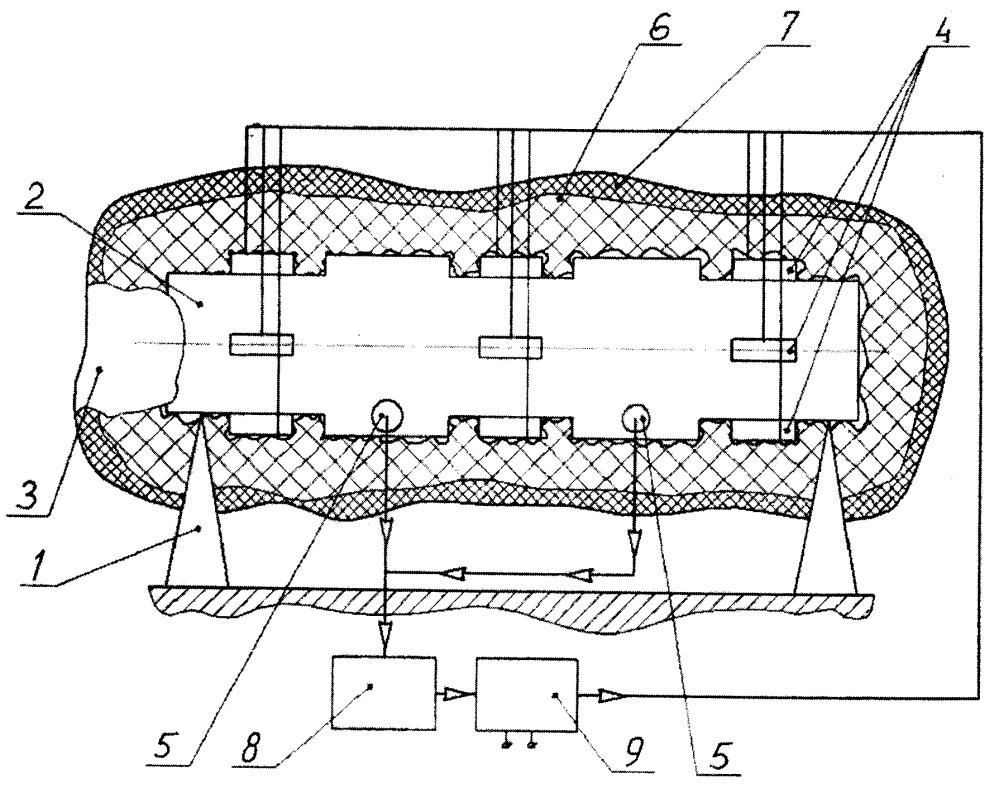 Способ отжига металлоконструкций и устройство для его реализации