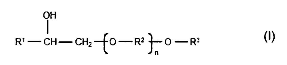 Композиция, содержащая пестицид и гидроксиалкиловый простой эфир полиоксиленгликоля