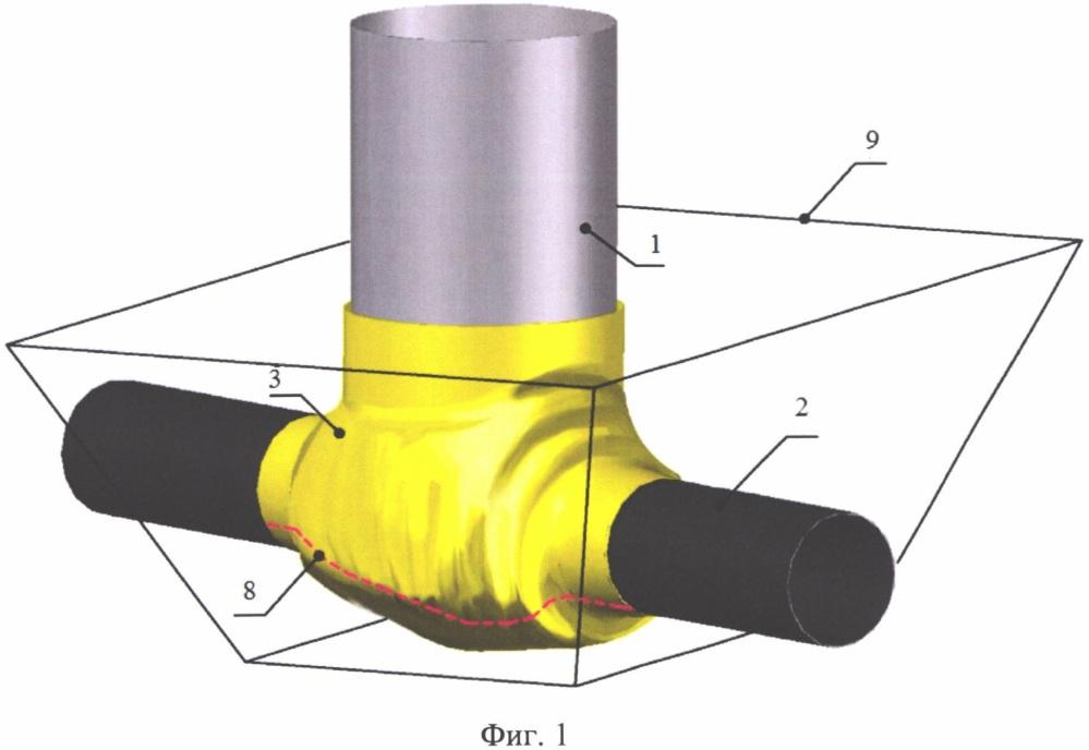 Способ гидроизоляции колодца трубопровода