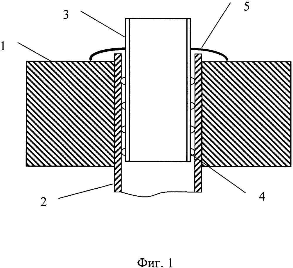 Теплозащитная вставка и устройство теплозащиты для теплообменных аппаратов