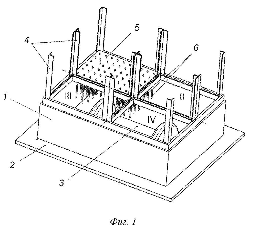 Способ выполнения газоотводных каналов в литейной форме