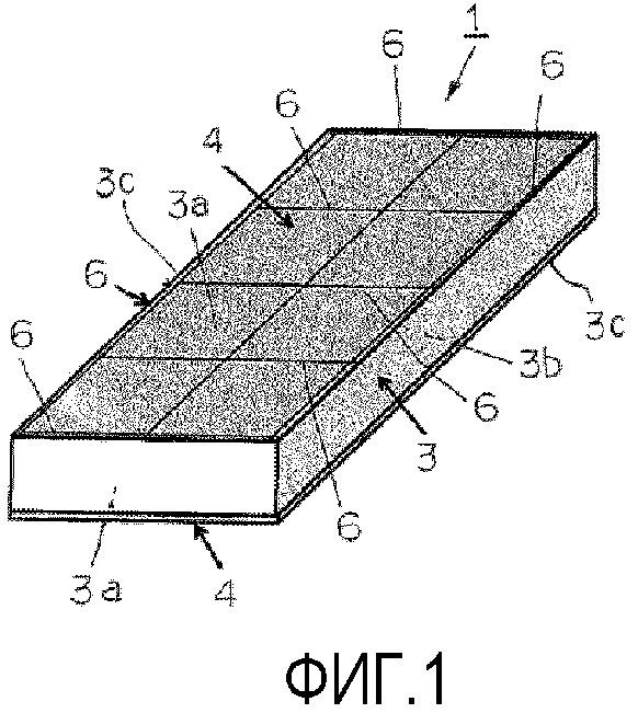Титановый материал для горячей прокатки
