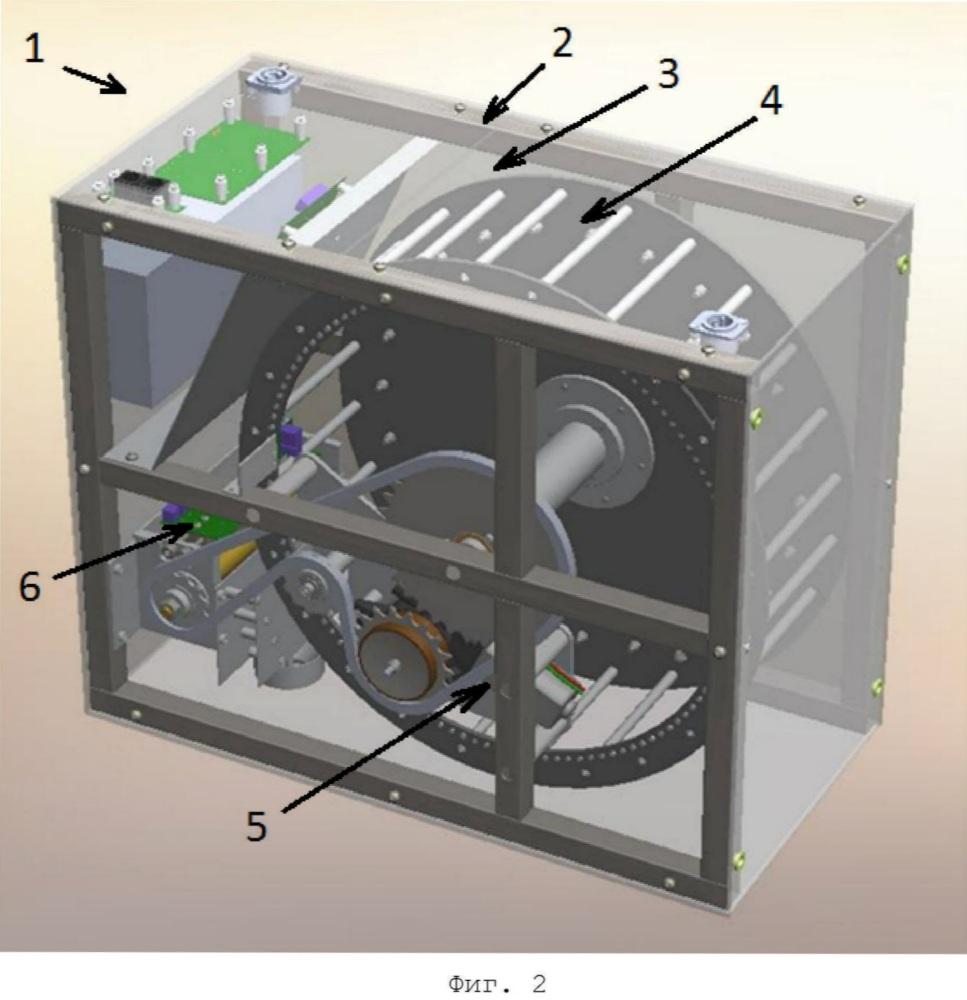 Лебедка для звукового оборудования