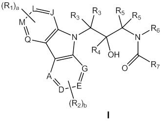 Содержащие карбазол амиды, карбаматы и карбамиды в качестве модуляторов криптохромов