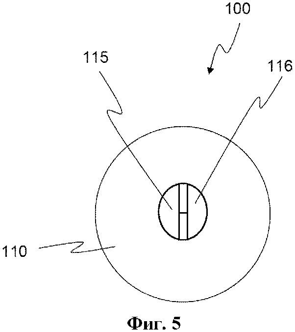 Модуль нагревательного элемента для образующего аэрозоль устройства