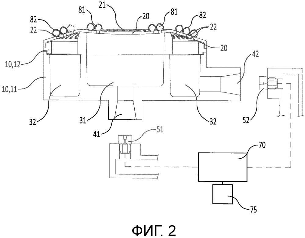 Газовая конфорка, крышка конфорки для применения в газовой конфорке.